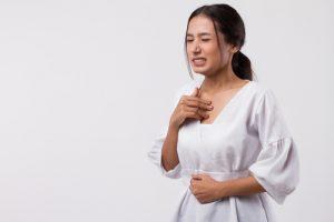 esofagite