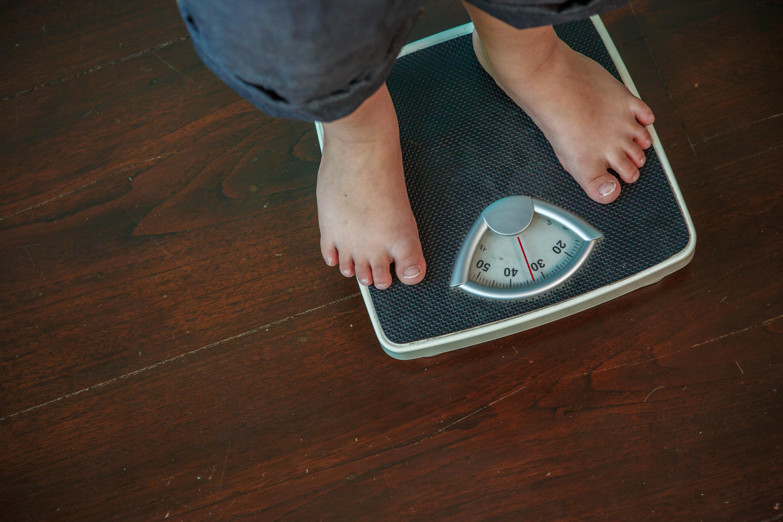 Obesidade na adolescência
