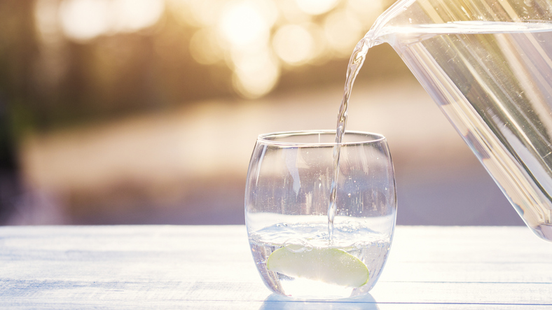 Dieta de líquidos claros